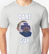 Dart Guy Funny Leafs Meme Tee Shirt Unisex T-Shirt