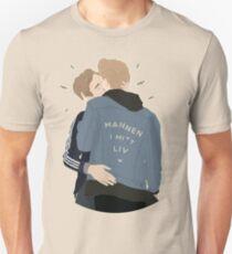 MANNEN I MITT LIV T-Shirt