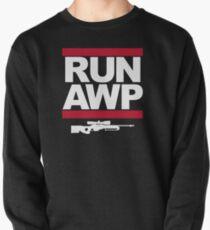 RUN AWP Pullover