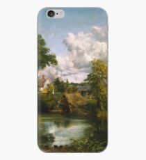 John Constable - The White Horse iPhone Case