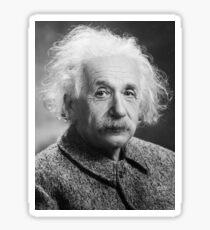 Albert Einstein, Genius, E = mc2, Math, Formula, Science, Physics,  Sticker