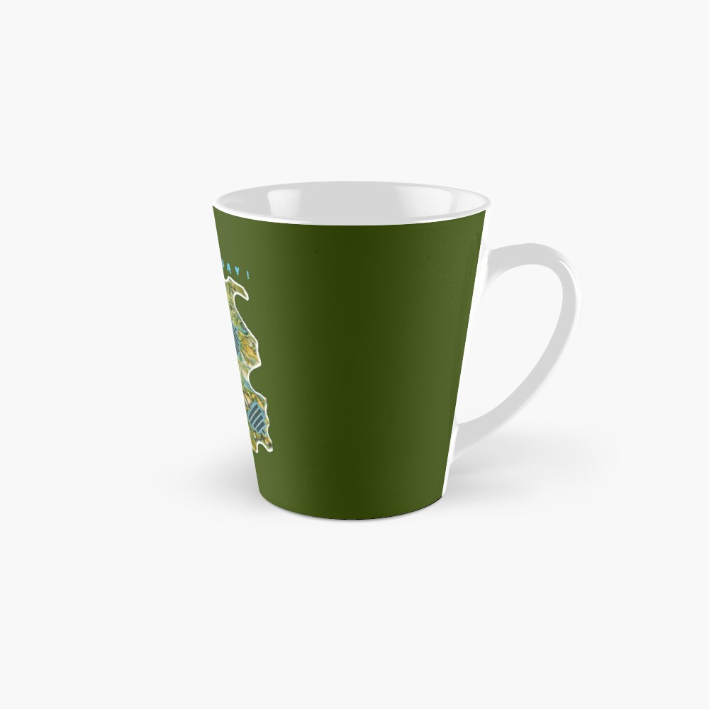 SLAY YOUR DAY BODYBUILDING FITNESS Mug