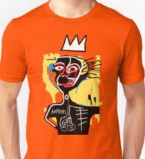 Basquiat boy Unisex T-Shirt