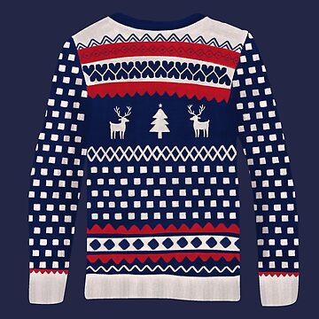 Ugly Sweater by krimons
