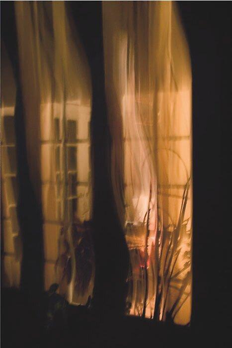 Burning Windows by lfolino