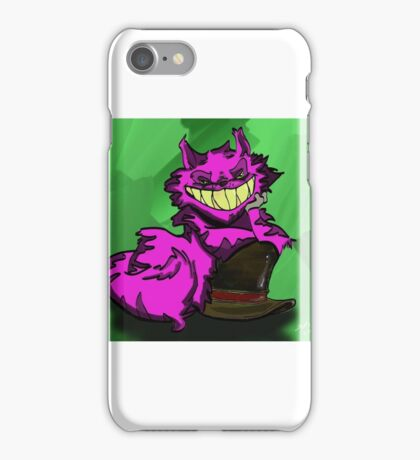 Chester iPhone Case/Skin