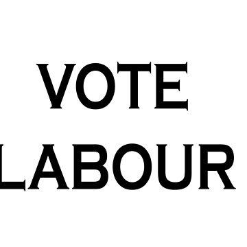 Vote Labour by demor44
