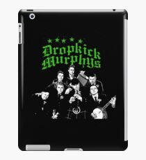 Dropkick Murphys Band iPad Case/Skin