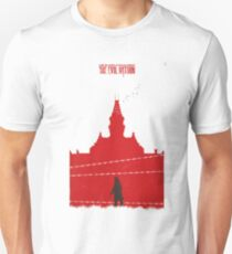 The Evil Within Unisex T-Shirt
