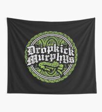 Dropkick Murphys Boston Wall Tapestry