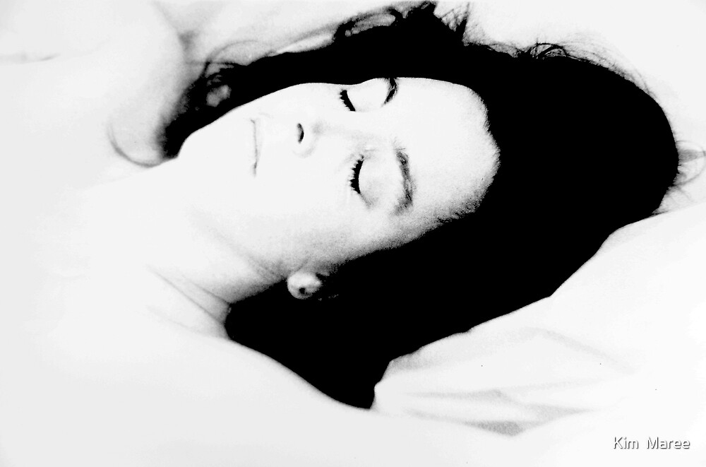 'Still...' by Kim Maree by Kim  Maree