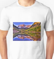 Aspen View Unisex T-Shirt