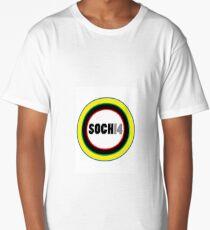 2014 SOCHI OLYMPICS Long T-Shirt