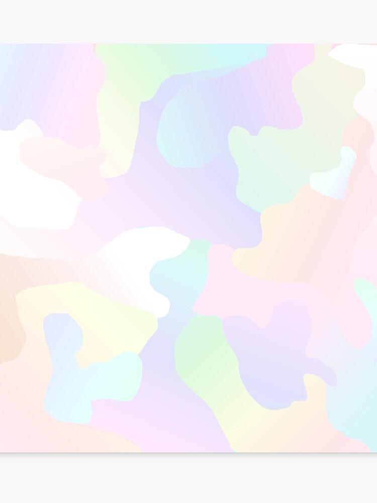ac17a1fc3df3c1 Pastel Rainbow Camo