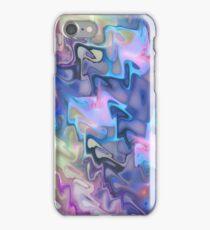 Nacre shades iPhone Case/Skin