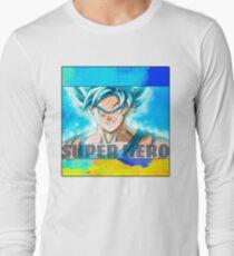 Cartoon  Long Sleeve T-Shirt