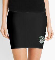 Dropkick Murphys Skulls Mini Skirt