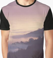 Winter Mist Graphic T-Shirt
