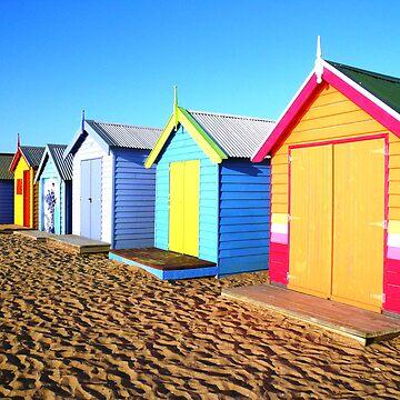 Brighton by hadstr