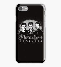 Mikaelson Brothers. The Originals. iPhone Case/Skin