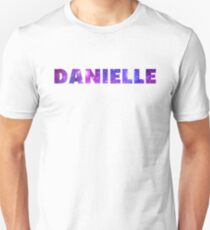 Danielle Unisex T-Shirt