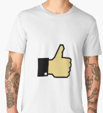 I like this! (Thumb Up) Men's Premium T-Shirt