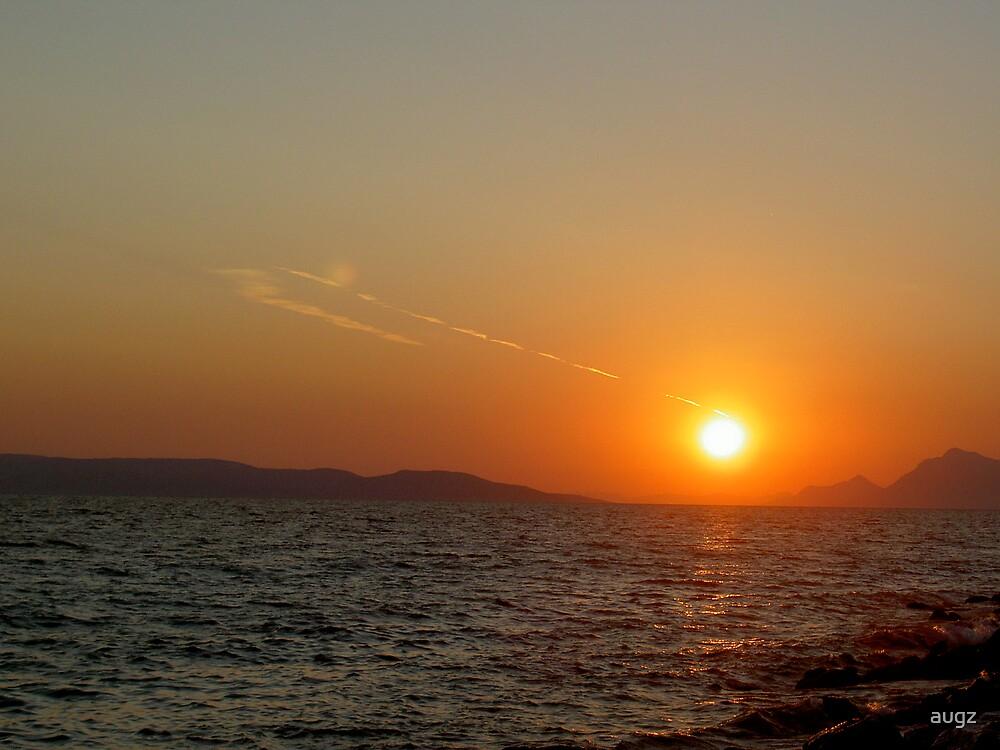Croatian Summer by augz