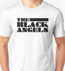 The Black Angels • Black T-Shirt
