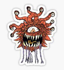 Beholder Sticker