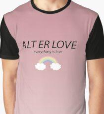 skam // alt er love Graphic T-Shirt