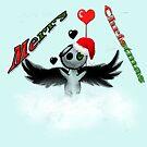 Dark Angel's Merry Christmas by Trinton TrinityHawk Garrett