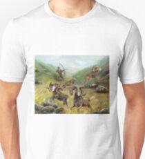 Hunt Unisex T-Shirt