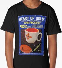Heart of Gold - Eddie Program Long T-Shirt