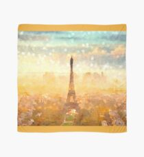 Early Morning in Paris Scarf