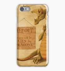 Kazul iPhone Case/Skin