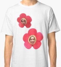Flower J-Hope || BTS Classic T-Shirt