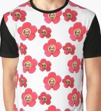 Flower J-Hope || BTS Graphic T-Shirt