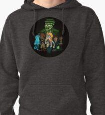 THIMBLEWEED PARK – *beep* yeah! Pullover Hoodie