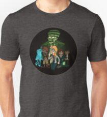 THIMBLEWEED PARK – *beep* yeah! T-Shirt