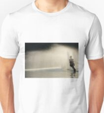 Slalom Spray Unisex T-Shirt