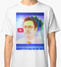 Press Play Classic T-Shirt