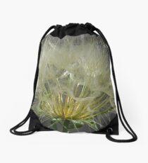 Salsify Drawstring Bag