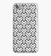 Retro Patterns Geometric Case iPhone Case/Skin