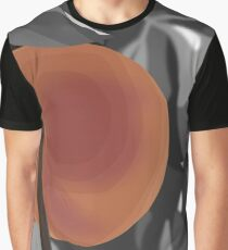 Fruit Part Two: The Peach Graphic T-Shirt