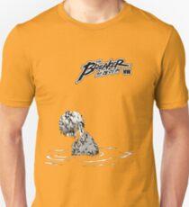 The Breaker Unisex T-Shirt