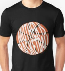 mother is basketball jackson wang quote Unisex T-Shirt