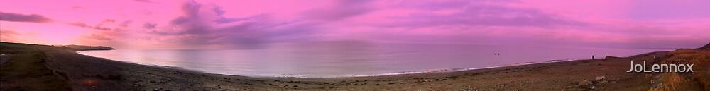 Seascape  by JoLennox