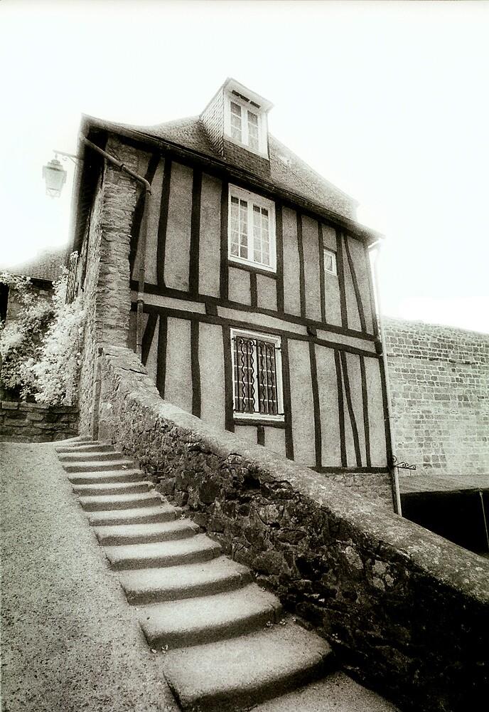 la Maison Vannes by ragman