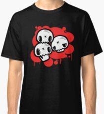 3skull$ Classic T-Shirt