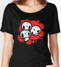 3skull$ Women's Relaxed Fit T-Shirt